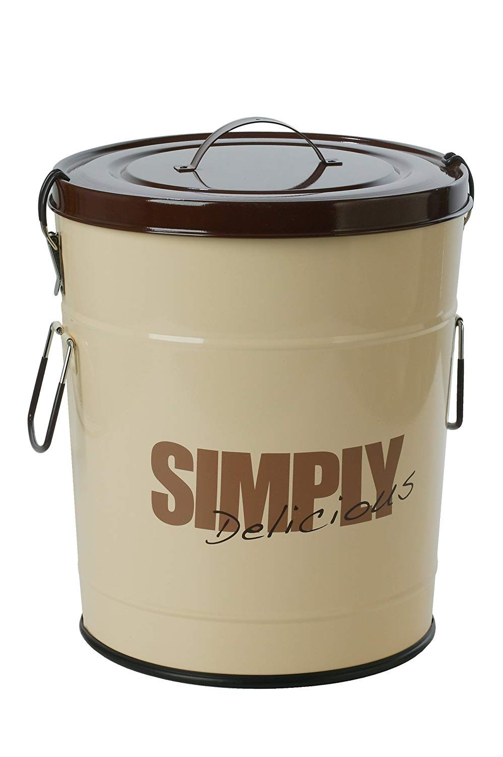 One For Pets Simply Delicious Dog Food Container 17 6 Pound