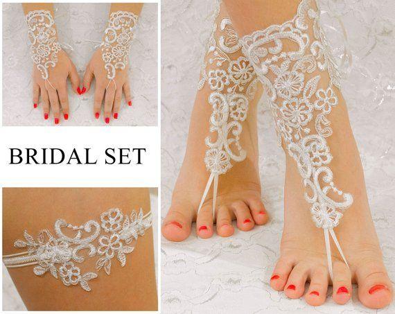 a26a08371594fe Bridal Set