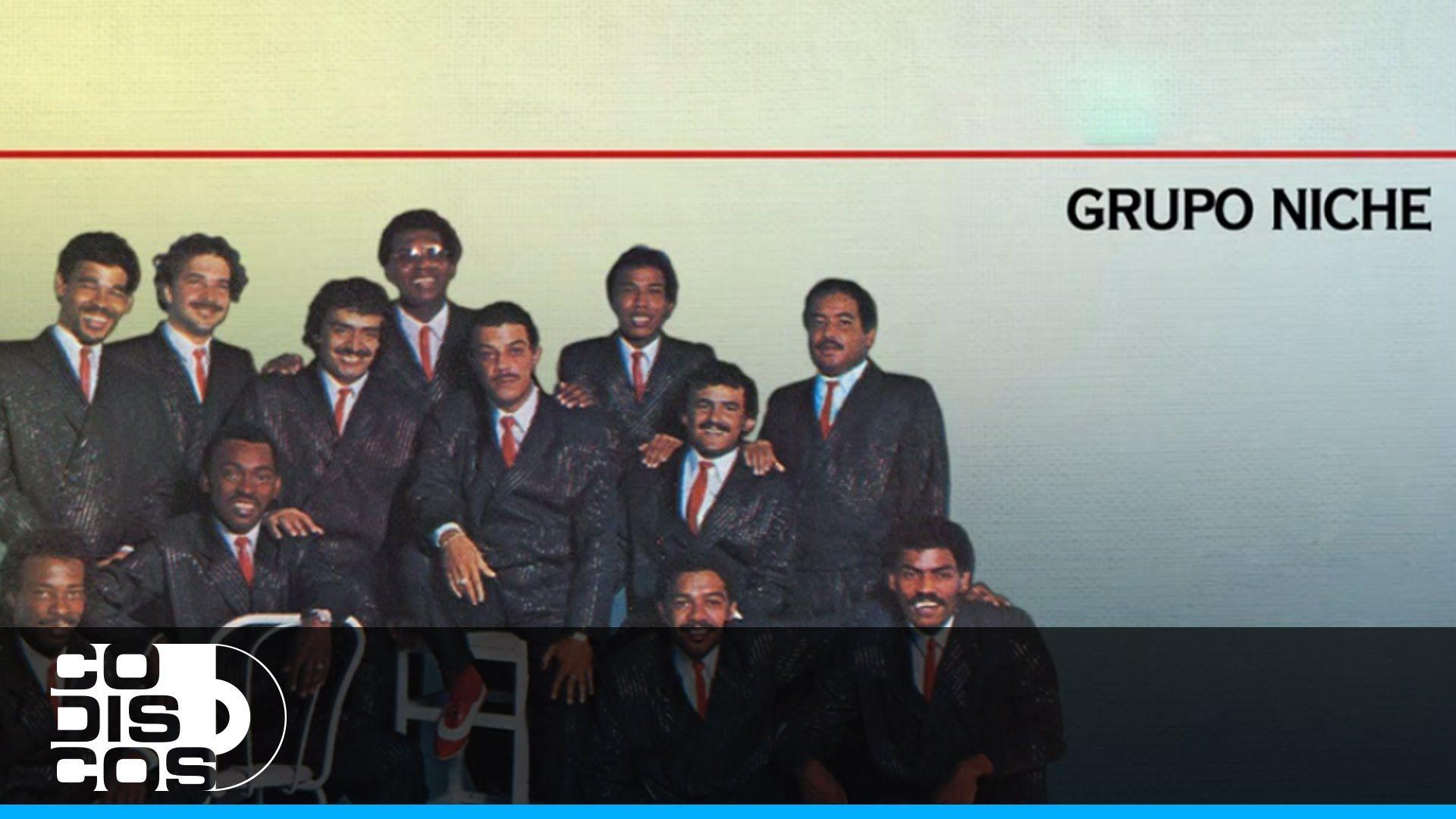 Grupo Niche - La Fiera (Triunfo   1985)