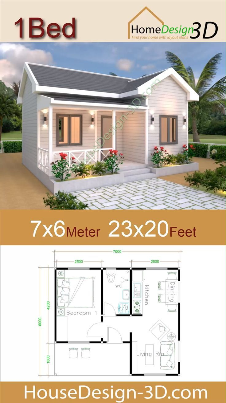 Photo of Best Small House Plans House Plans