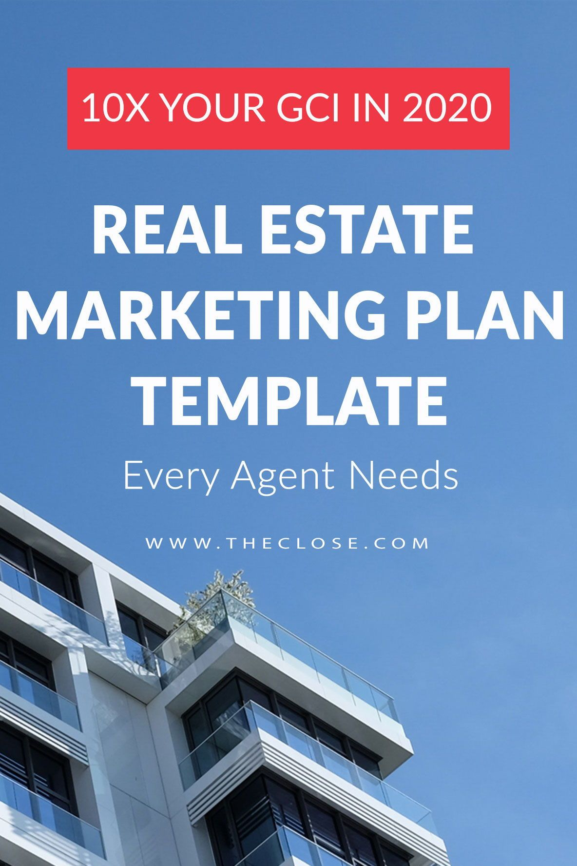 The Real Estate Marketing Plan Template Every Agent Needs For 2021 The Close Real Estate Marketing Plan Real Estate Marketing Marketing Plan Template Real estate listing marketing plan