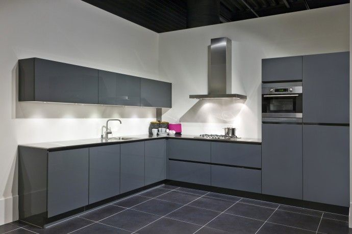 Design hoekkeuken keuken kitchen design kitchen
