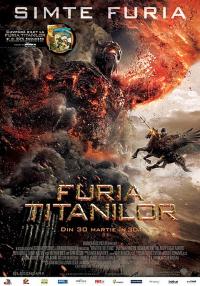 Wrath Of The Titans 2012 Online Subtitrat In Romana Wrath Of The Titans Wrath Clash Of The Titans