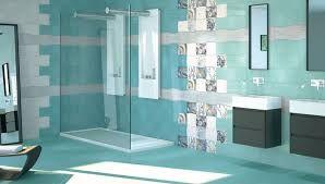 Piastrelle bagno azzurre vasche doccia bagno
