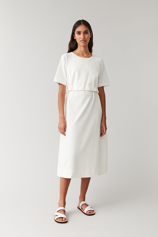 20+ Short sleeve cotton dress ideas in 2021