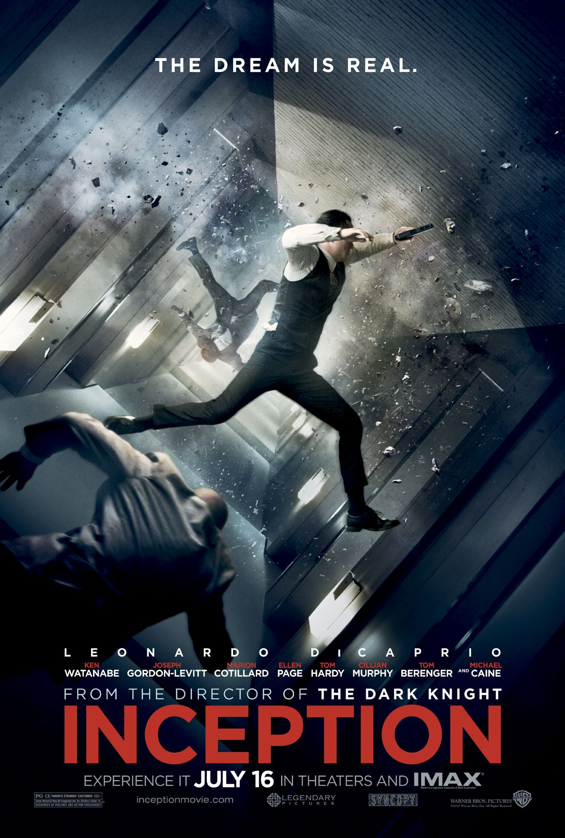 Posters Inception Movie Poster Inception Movie Best Movie Posters
