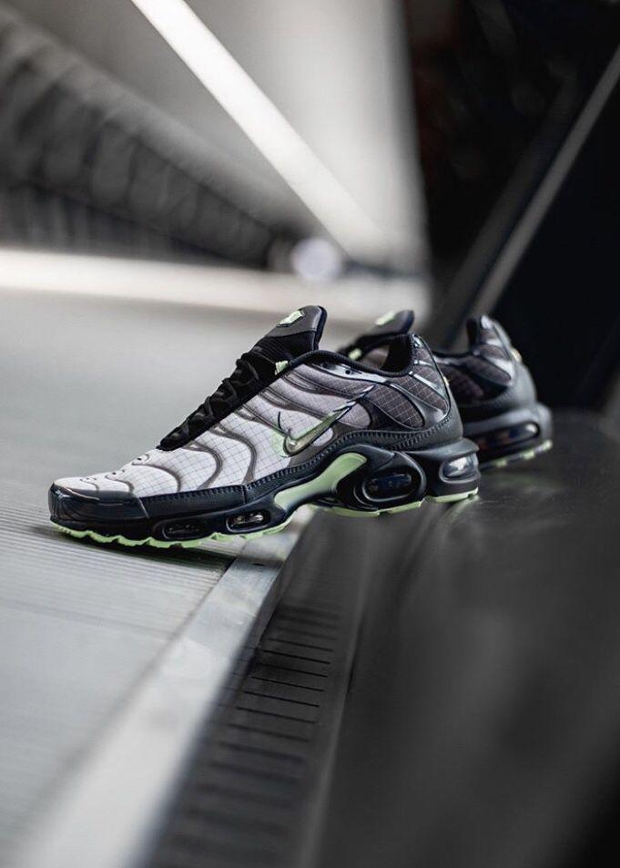 Nike Air Max Plus LX Dusty Peach/Bio Beige Womens Shoes
