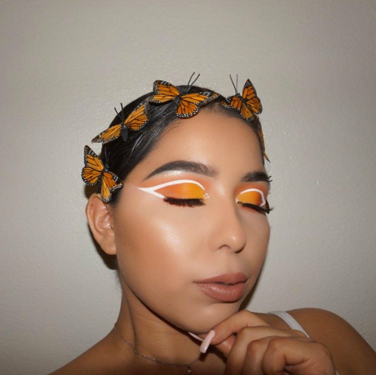 Follow my Pinterest 《《《 PoppinBP 》》》 Cute makeup, Full