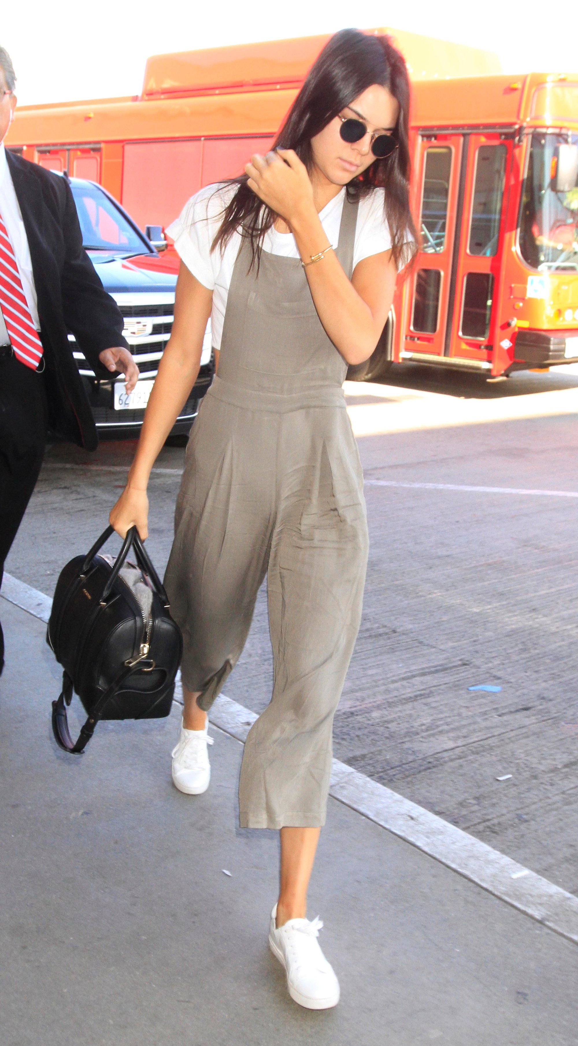 ff55a5077e06 WHO  Kendall Jenner WHEN  August 12