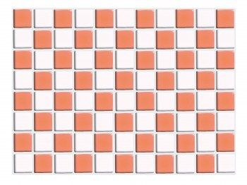 Fliesenaufkleber - Klebefliesen - Mosaik 41