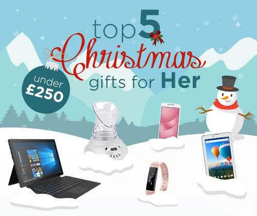 top 5 christmas gifts for her under 250 see more