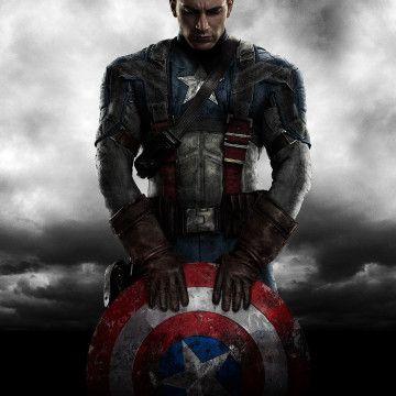 Pin De Mariano Luis En Captain Chris Fondo De Pantalla Del Capitan America Capitan America Primer Vengador Capitan America Civil War