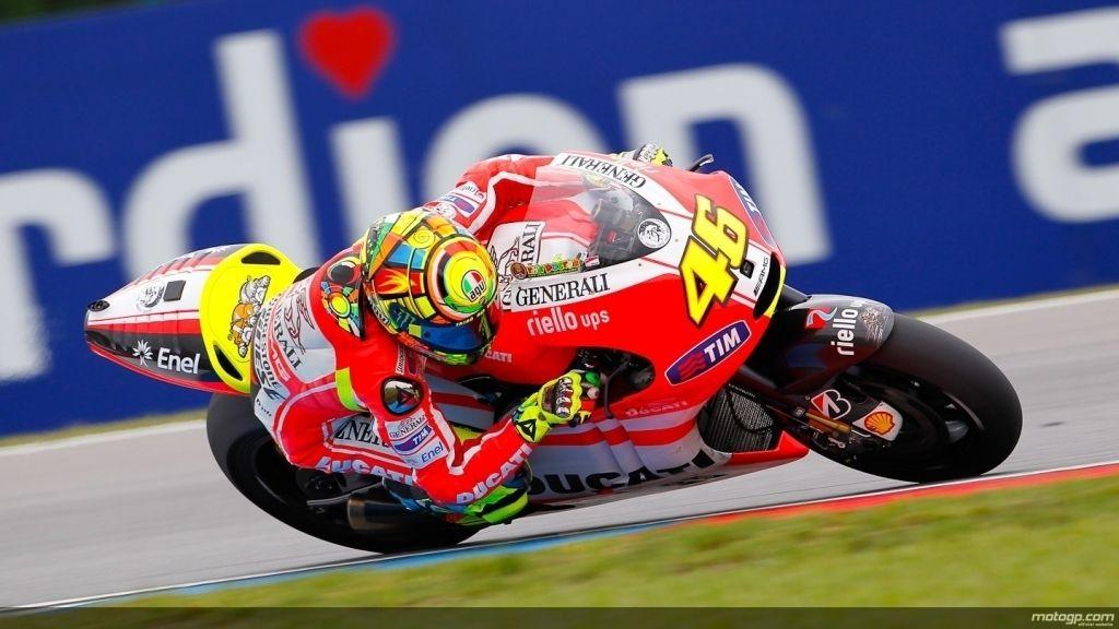 Ducati Days #vr46