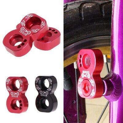 406 To 451 Conversion Bicycle  Brake Extension Converter Adapter Bike Components
