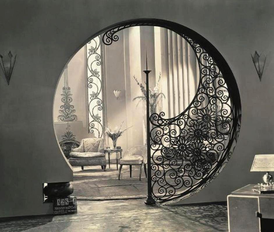 Design Annees 30