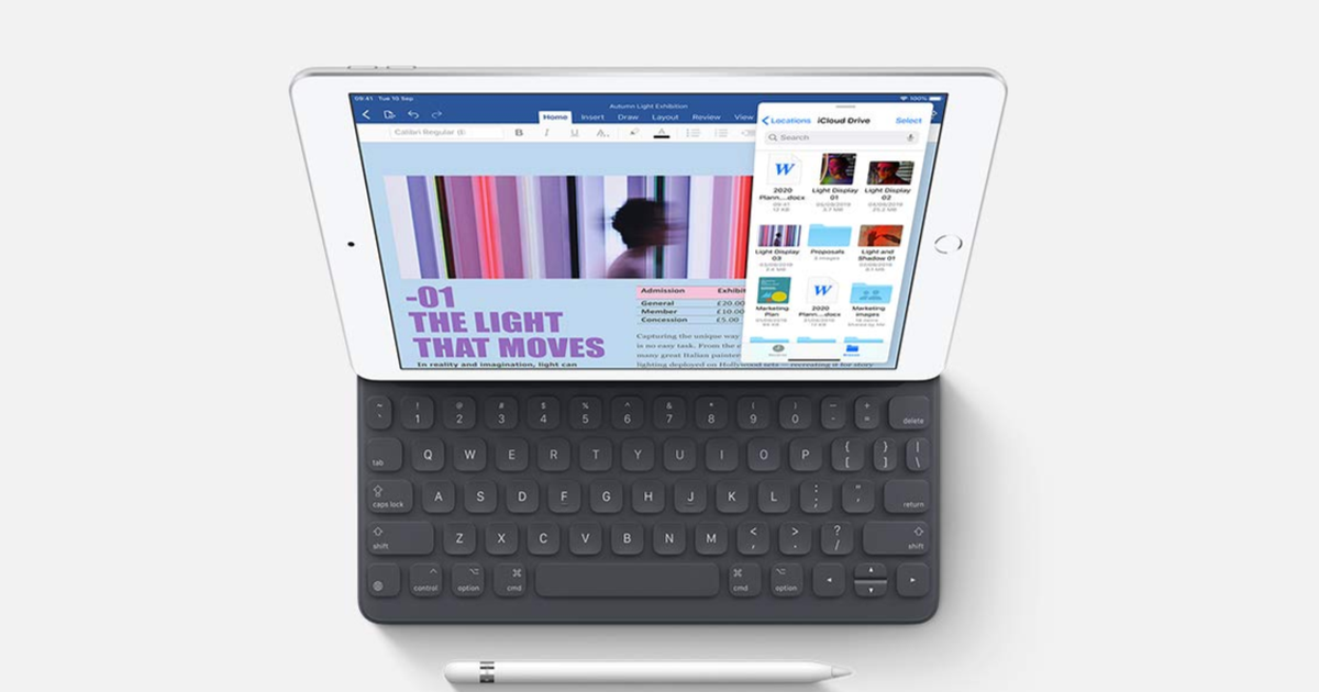 This is the best place to shop for an Apple iPad this