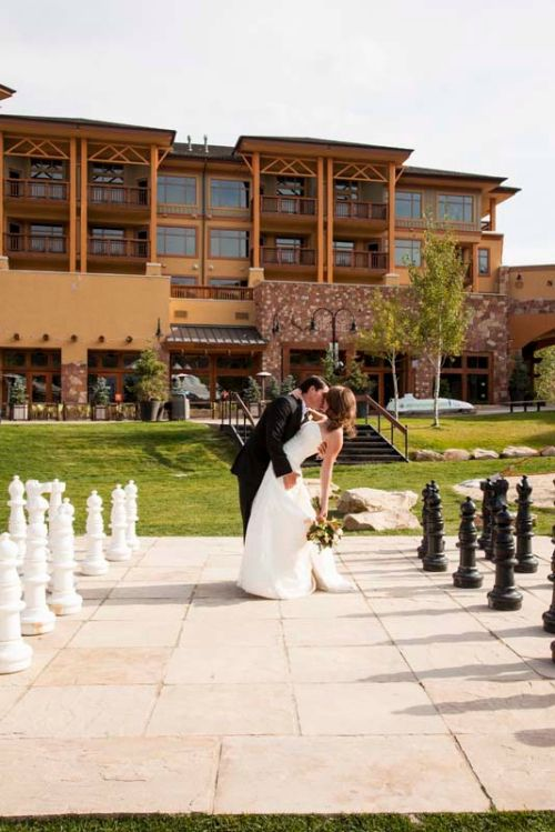 The Grand Summit Hotel Event And Reception Center Wedding Venue Canyons Resort Park City Utah Park City Weddings Park City Utah Resort Wedding