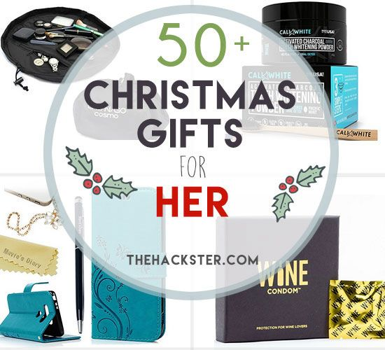 Inexpensive Christmas Gifts for Her   Anniversary Gifts for Wife