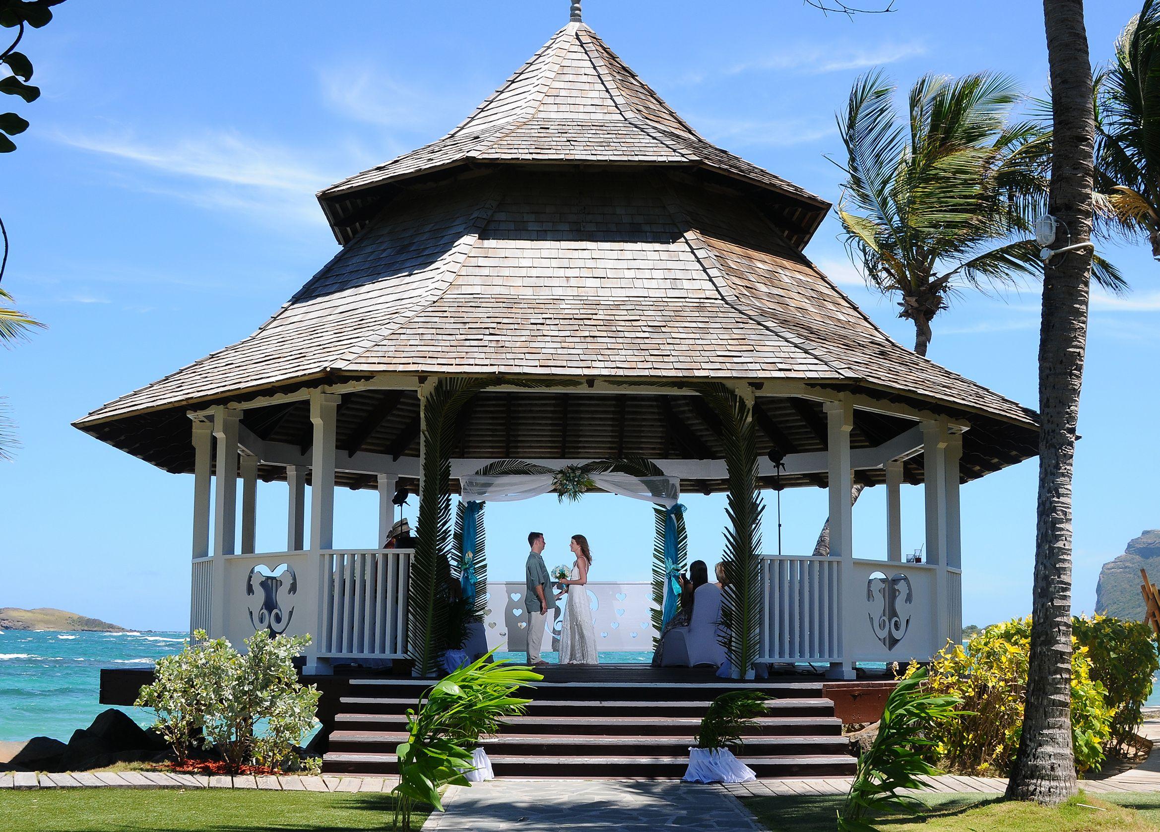 St. Lucia AllInclusive Destination Weddings All