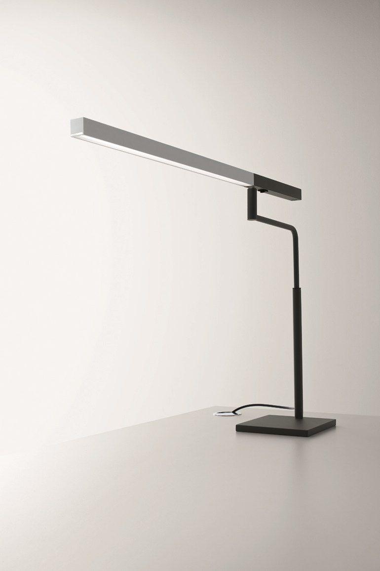 Ministick desk lamp ministick collection by quadrifoglio design adjustable table lamp ministick desk lamp by quadrifoglio aloadofball Images