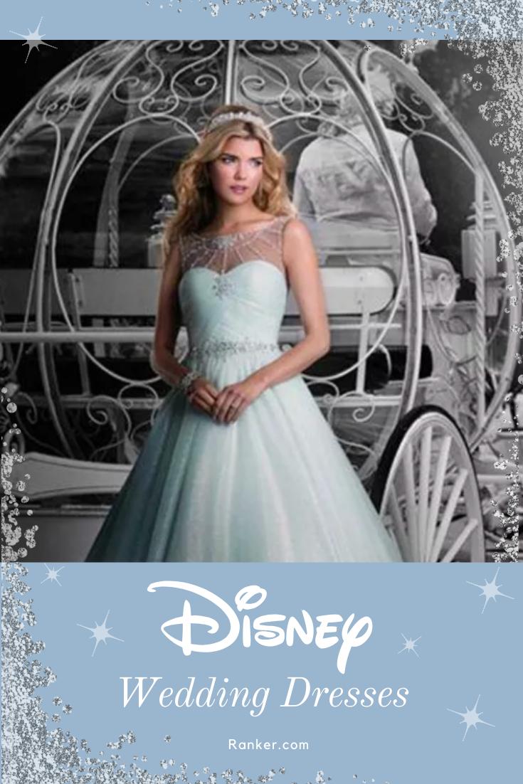 25 Gorgeous Wedding Dresses Inspired By Disney Disney Wedding Dresses Disney Wedding Gowns Ariel Wedding Dress [ 1102 x 735 Pixel ]