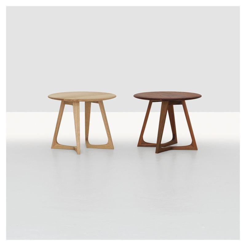 twist night table chevet zeitraum design bois massif. Black Bedroom Furniture Sets. Home Design Ideas