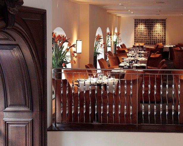 1 Aldwych, London Indigo Restaurant