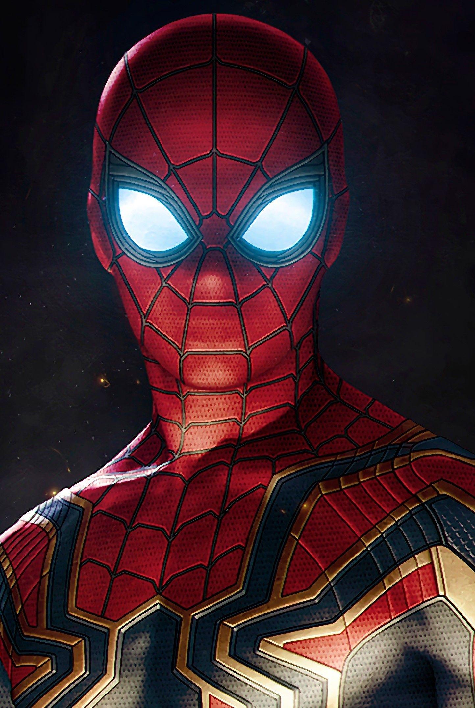 Iron Spider Marvel Wallpaper Marvel Wallpaper Spiderman Marvel Spiderman