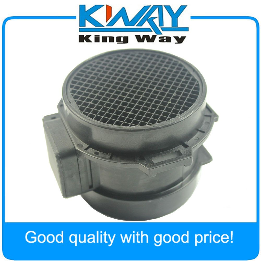 MASS AIR FLOW Sensor For BMW E53 E46 330xi 330Ci 330i 330xi 530i X5 Z3 5WK96132