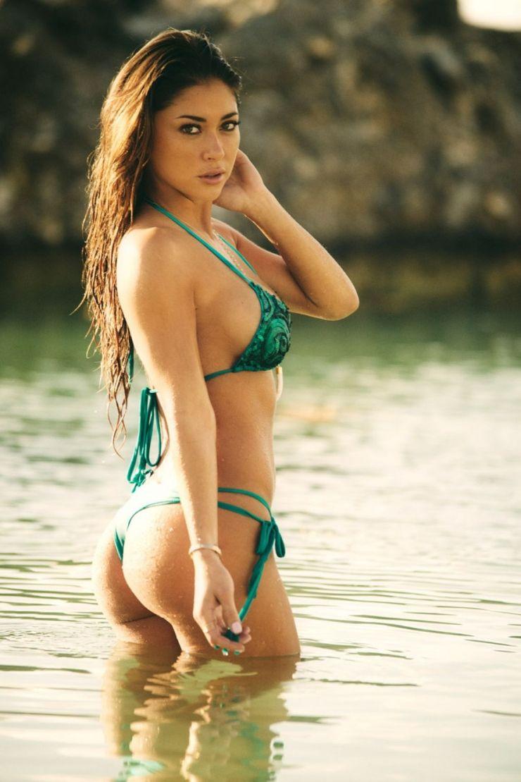 Bikini Arianny Celeste nudes (11 photos), Ass, Is a cute, Boobs, cleavage 2020