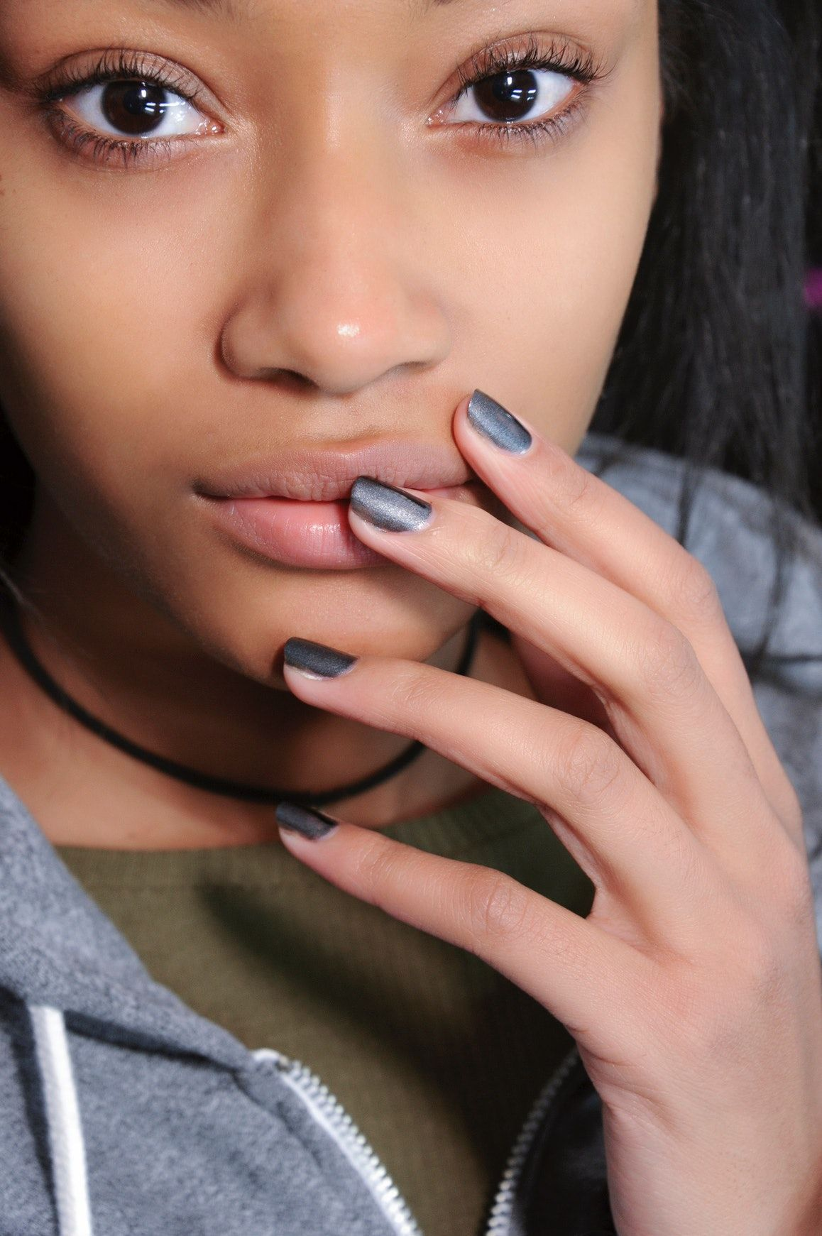 8 Cool Nail Color Ideas For The New Year in 2020 Nail
