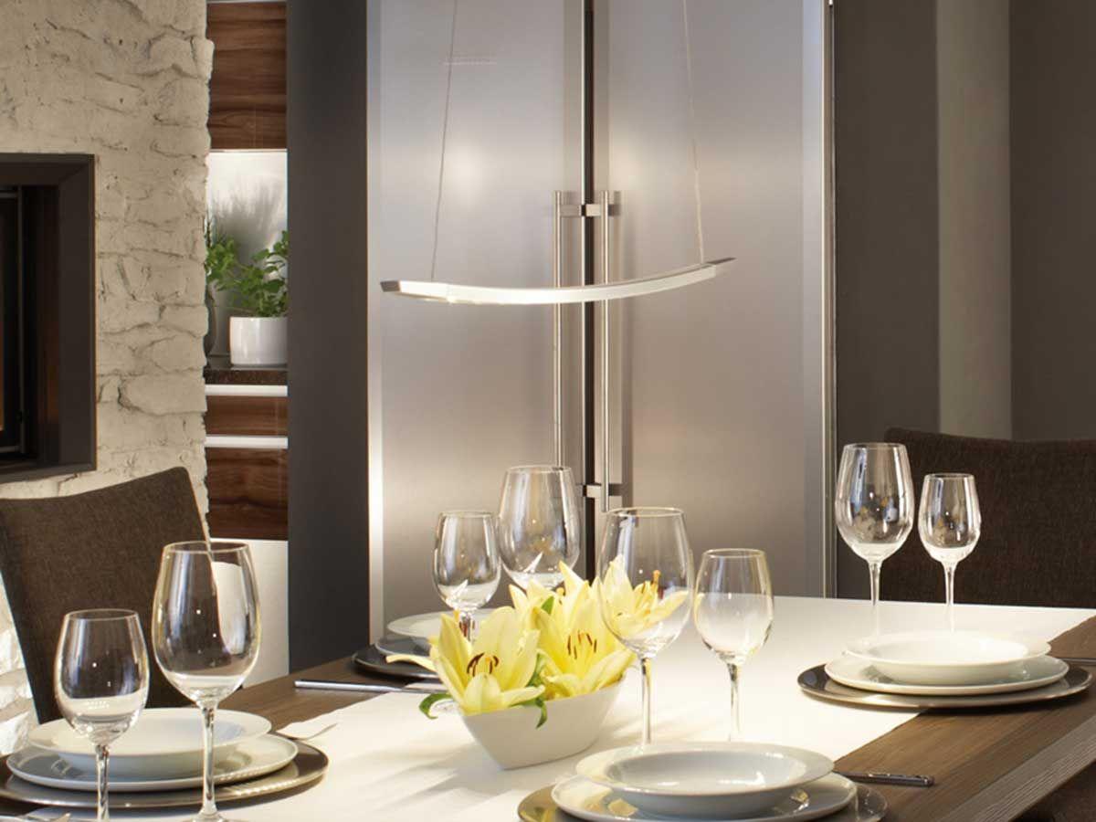 Oligo LED Pendelleuchte Lisgo Short kaufen im borono Online Shop