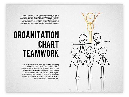 Organizational Chart Infographic Infographic, Chart and Flowchart - horizontal organization chart template
