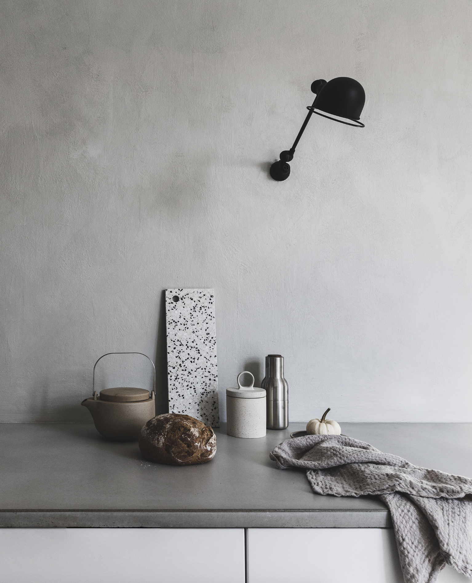Cathrine Bækken s home - via Coco Lapine Design blog 36b48c90efb77