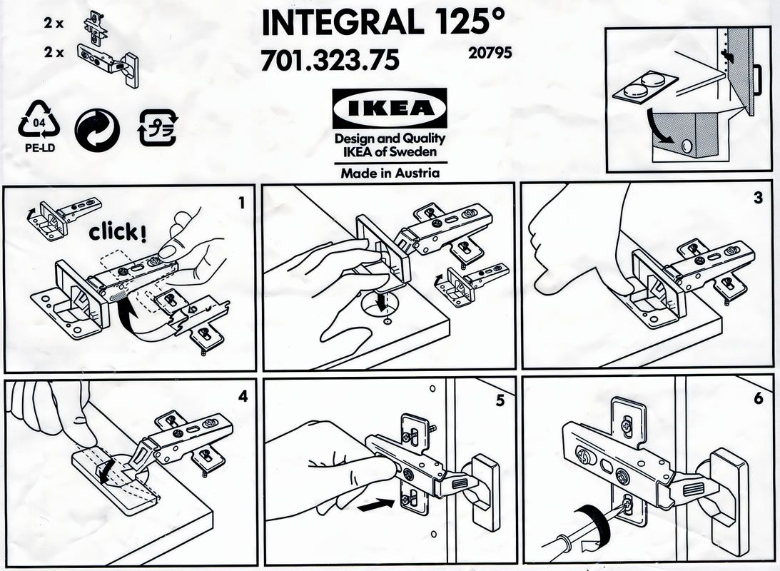 6 Signs Ikea Is Spying On You Your Embly Instructions Explode After Reading