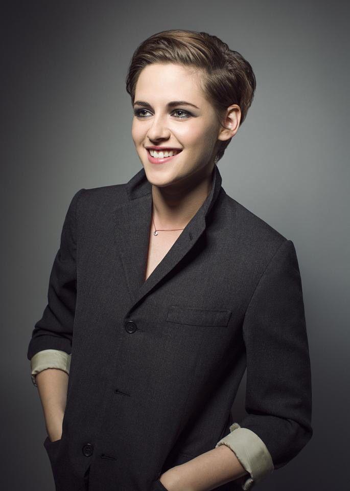 Kristen Stewart H A I R Pinterest Frisuren Kurzhaarschnitte