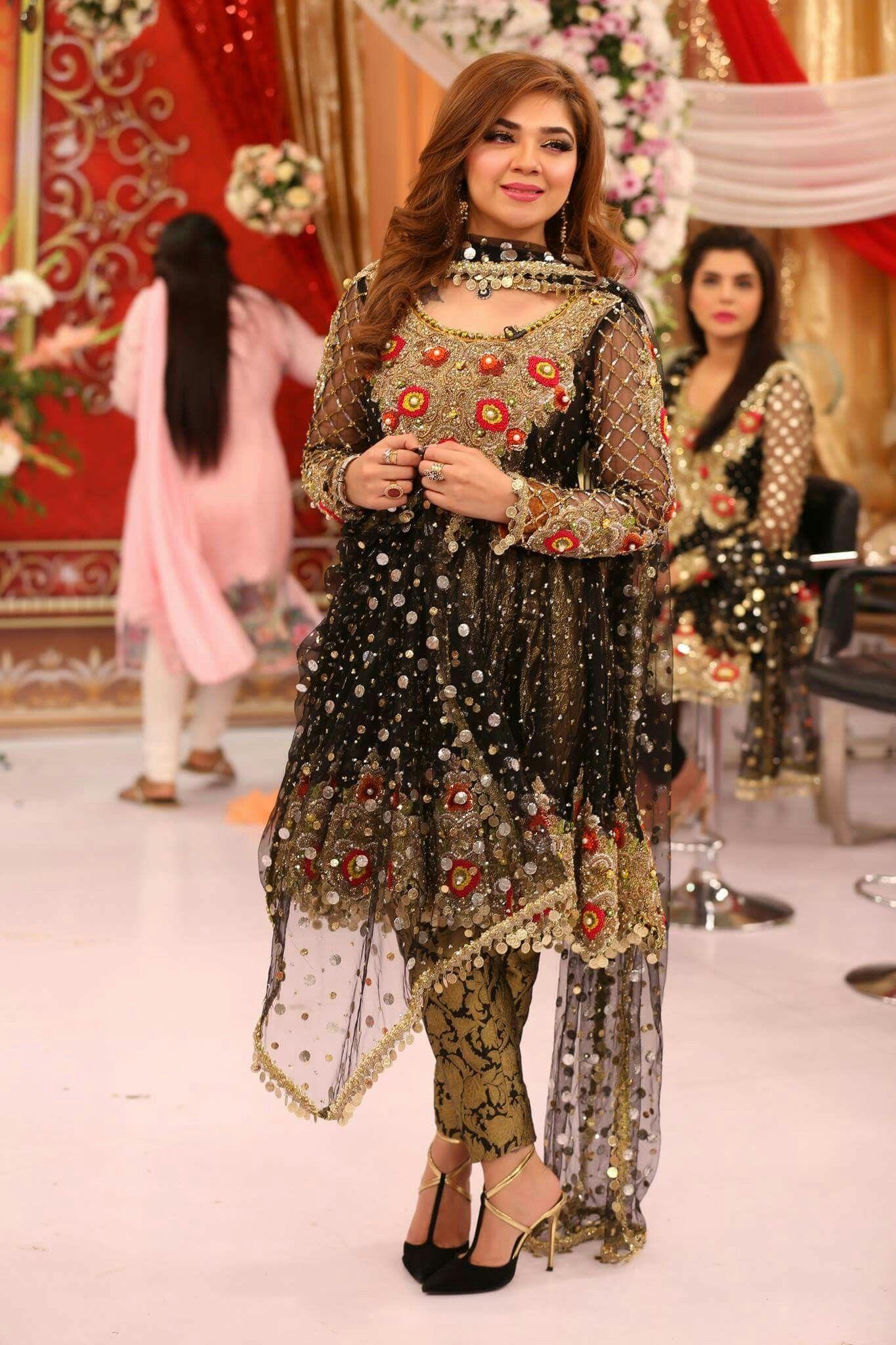Pin by 👑mar u.j👑 on Derass Dress collection, Pakistani