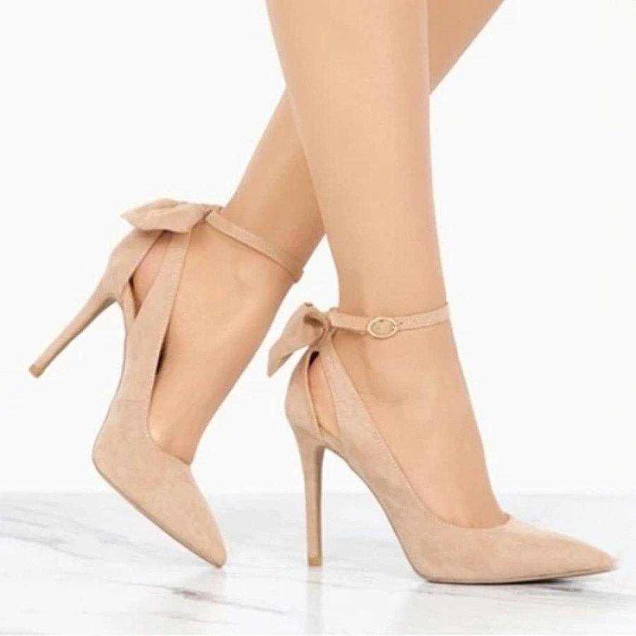 Women's fashion high heels