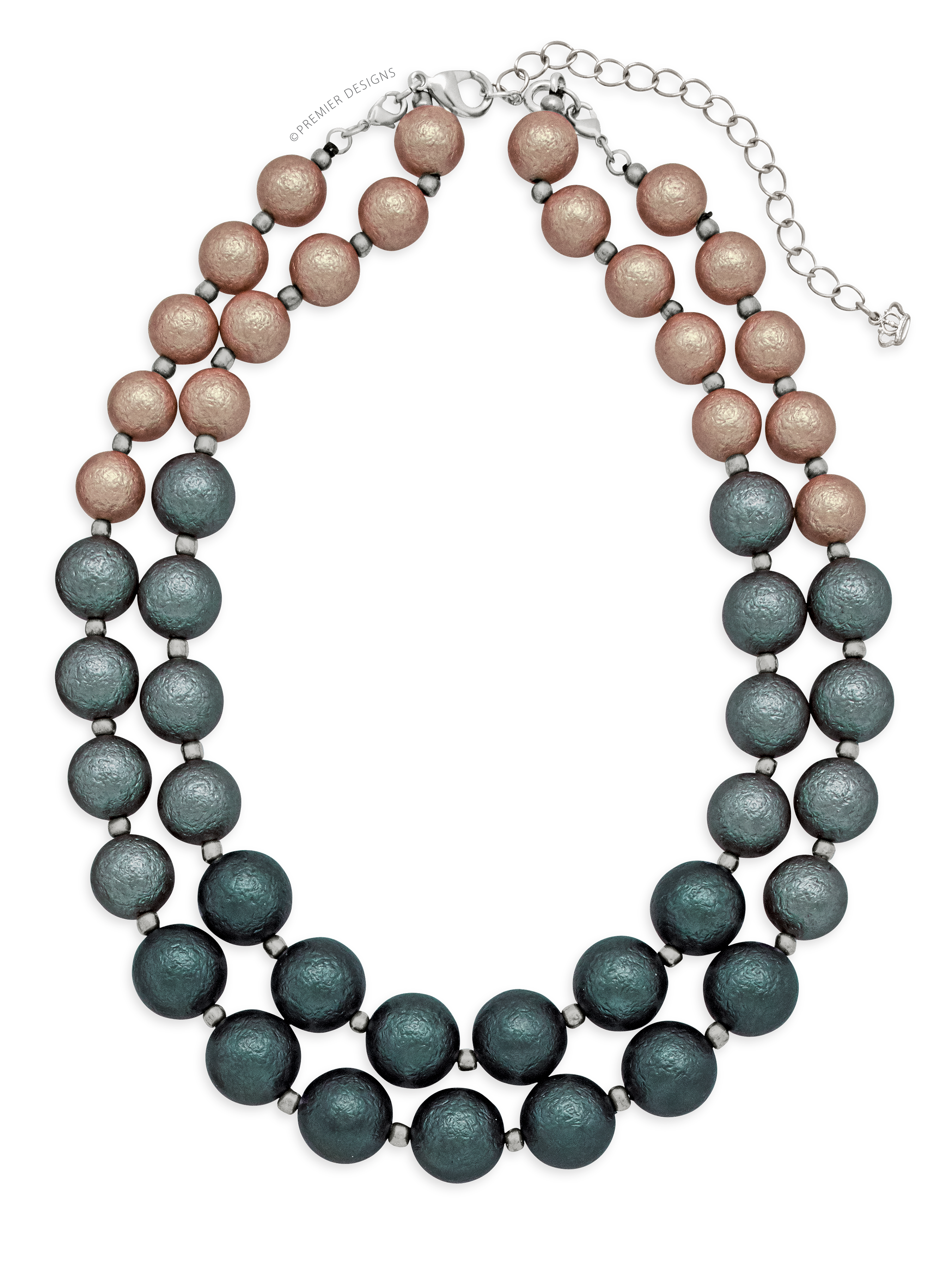 Mirabelle Necklace So on trend for the Modern Pearl Gilr   2017-2018 ...