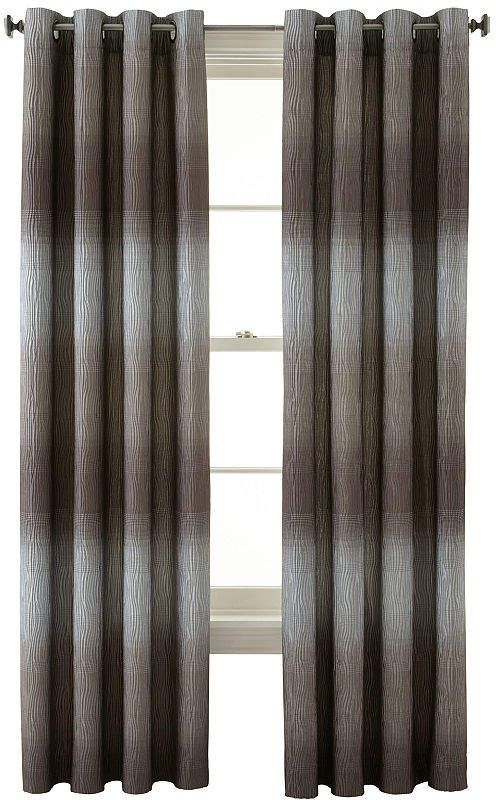 Liz Claiborne Studio By Jcp Home Dakota Two Tone Lined