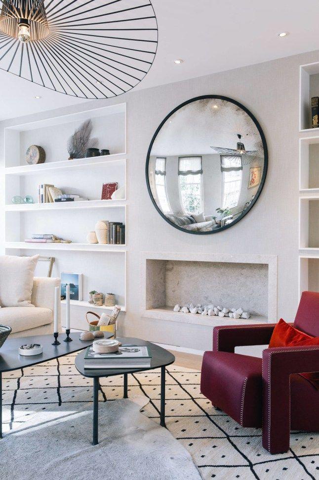 Une maison contemporaine en ville (PLANETE DECO a homes world) | Architecte interieur, Maison et ...