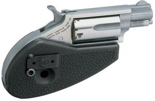 NAA NAA-22MS-HG Mini-Revolver 5RD 22MAG 1.125