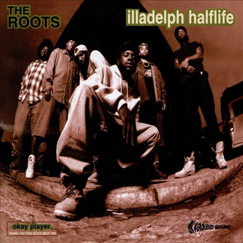 illadelph halflife the roots songs reviews credits awards allmusic r in 2019. Black Bedroom Furniture Sets. Home Design Ideas