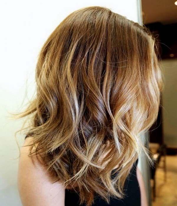 Hairstyles 2015 Winter Blonde