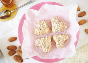 20 great, healthy-inspired ideas for your kids this Valentine's day
