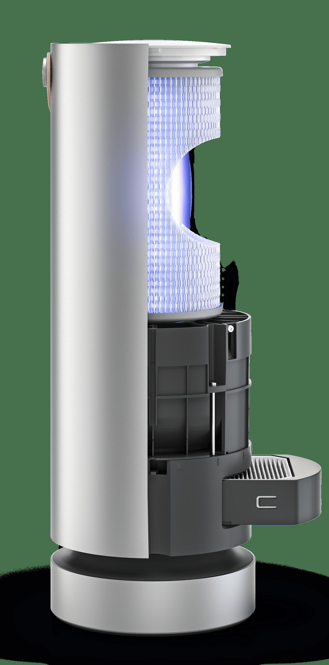 Molekule PECO Air Purification Technology in 2020 Air