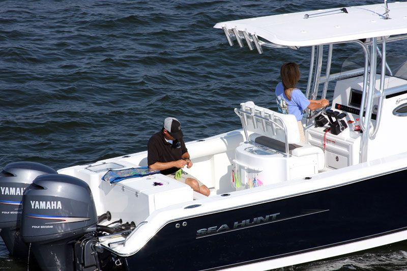 Gamefish 25 boat boat companies boat design