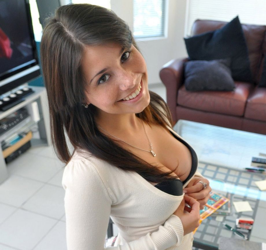 Enjoy The Sexiest Collection Of Amateur Girls Receiving Massive