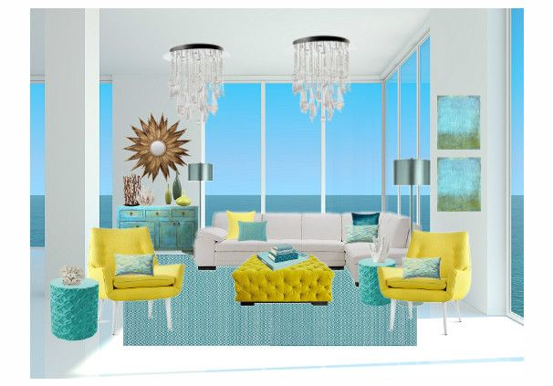 Oh.. Sunny day by lrkdecor   Olioboard