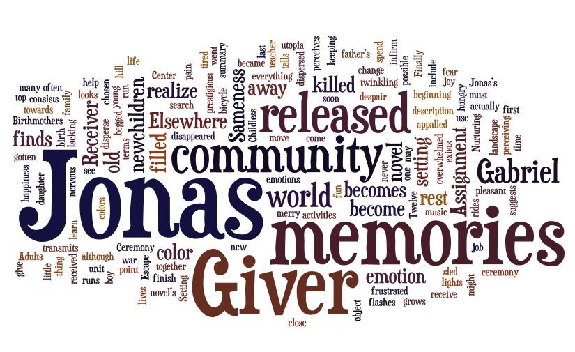 the giver   The giver, Giver quotes, The unit